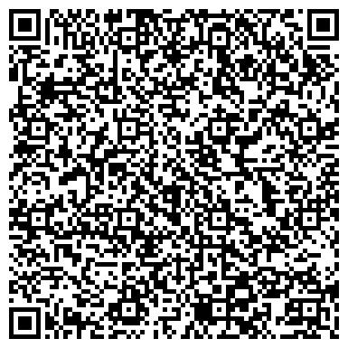 QR-код с контактной информацией организации Сервисный центр Автотехмаркет, ООО