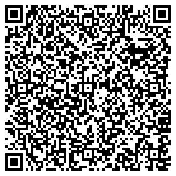 QR-код с контактной информацией организации Диовен, ООО