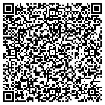 QR-код с контактной информацией организации Гур, ЧП