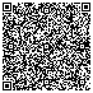 QR-код с контактной информацией организации Амикус и Ко, ЧП