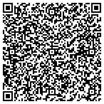 QR-код с контактной информацией организации Евродизель центр, ЧП