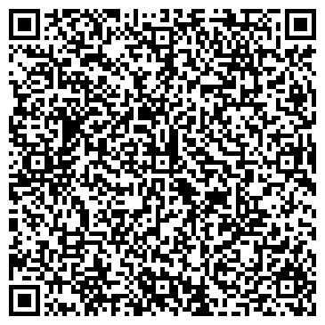 QR-код с контактной информацией организации РМК автозапчасть, ЧП