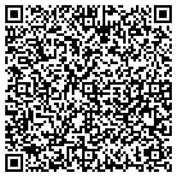 QR-код с контактной информацией организации ЯРЗ, ООО (Ямпольский рессорный завод, ООО)