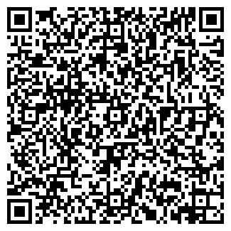 QR-код с контактной информацией организации ГБЦ, ЧП