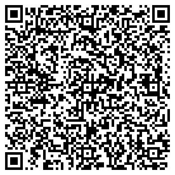 QR-код с контактной информацией организации КИП Сервис, ООО