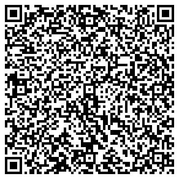 QR-код с контактной информацией организации JR Hydraulics, ЧП