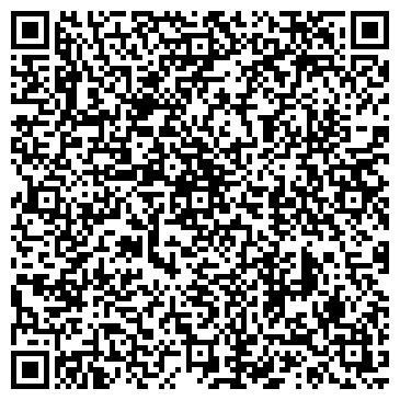 QR-код с контактной информацией организации Крамарь,ЧП