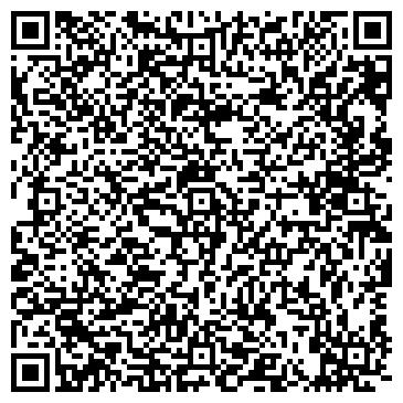 QR-код с контактной информацией организации Гидрокрансервис, ООО