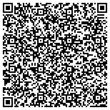 QR-код с контактной информацией организации Завод металлоизделий Динамо, ЗАО