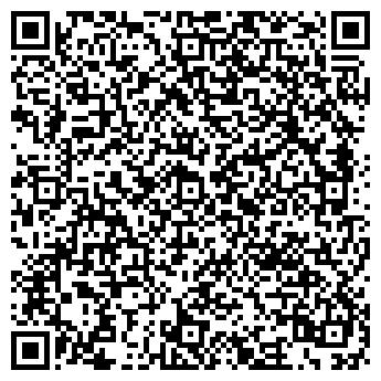 QR-код с контактной информацией организации Автотюнинг, ООО