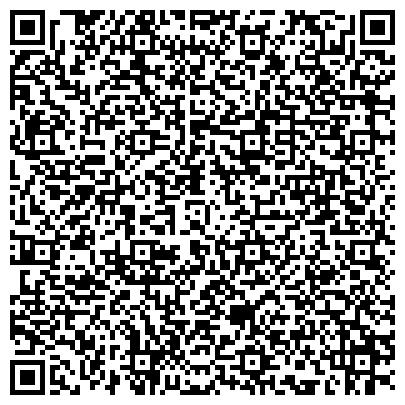 QR-код с контактной информацией организации Верстатуниверсалмаш (Житомирский завод станков и автоматов), ОАО