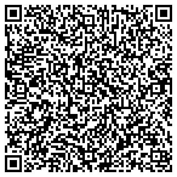 QR-код с контактной информацией организации МСМ Украина, ООО