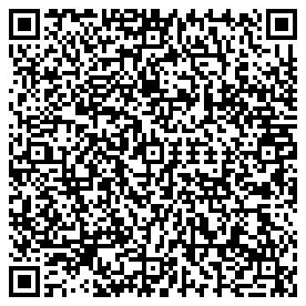 QR-код с контактной информацией организации Техносервис, ЧП
