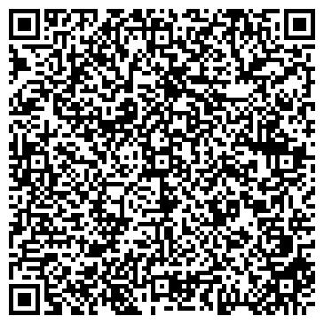 QR-код с контактной информацией организации Интер Раунд-Сервис (ИРС), ЧП