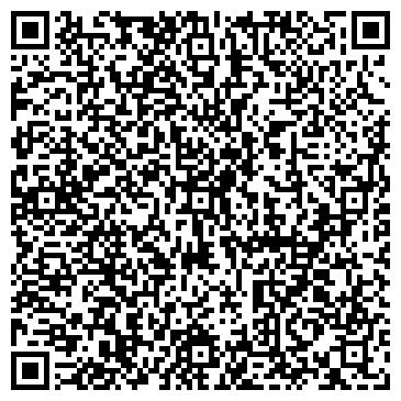 QR-код с контактной информацией организации Турбо-Балтия, ООО
