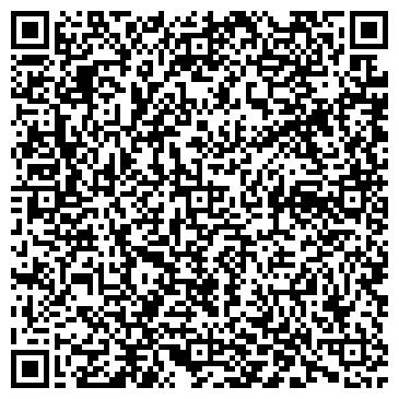 QR-код с контактной информацией организации Ватра лтд, ООО