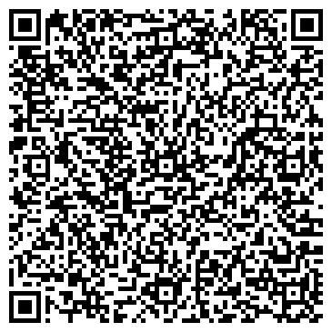 QR-код с контактной информацией организации Трайдент Украина Ltd, ООО