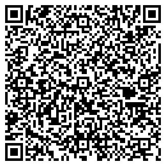 QR-код с контактной информацией организации KRECKAT