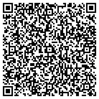 QR-код с контактной информацией организации Берком ПКФ, ООО