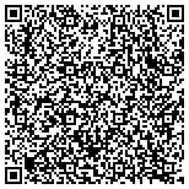 QR-код с контактной информацией организации Промышленная вентиляция 1998, ЧП