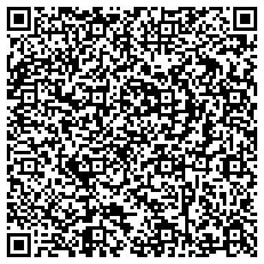 QR-код с контактной информацией организации Авиасталь Сервис, ООО