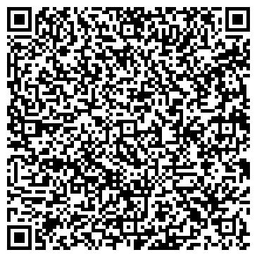 QR-код с контактной информацией организации Континент НПВ, ООО