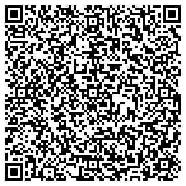 QR-код с контактной информацией организации Максим МЧП, ООО