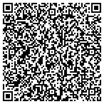 QR-код с контактной информацией организации Теплостандарт, ООО