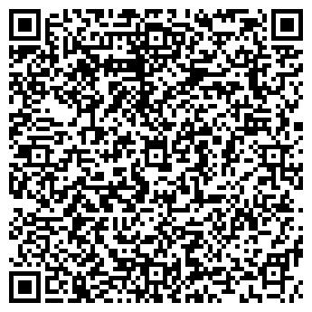 QR-код с контактной информацией организации Акватексервис, ЧП