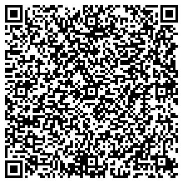 QR-код с контактной информацией организации Промтехэлектро, ЧП