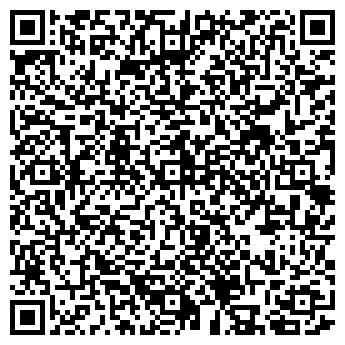 QR-код с контактной информацией организации Турбомаш, ООО