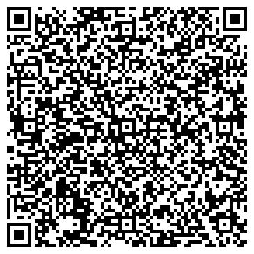 QR-код с контактной информацией организации Доневроинвест, ООО
