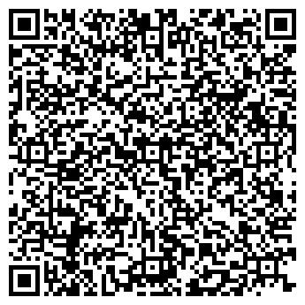 QR-код с контактной информацией организации Матрица, ЧП