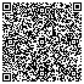 QR-код с контактной информацией организации ТАБЛЕТКА