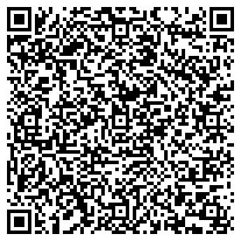 QR-код с контактной информацией организации Природа, НПФ