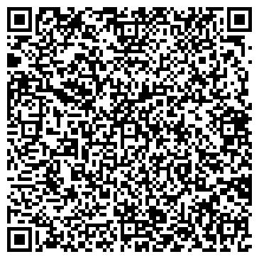 QR-код с контактной информацией организации Насоссервис, ЧП