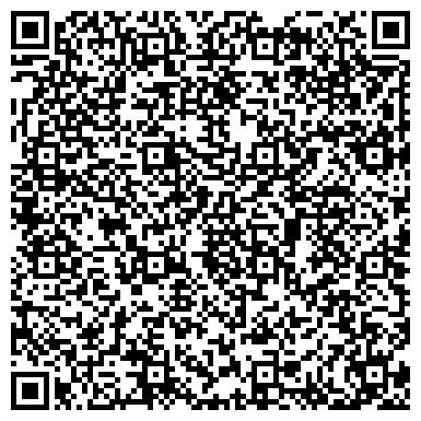 QR-код с контактной информацией организации Кровельные Системы Донбасса FATRA, СП