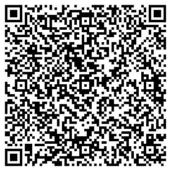 QR-код с контактной информацией организации Киевский станкостроительный завод, ООО