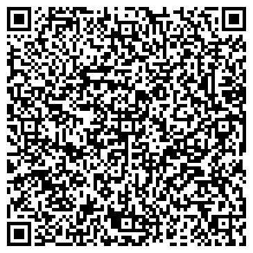 QR-код с контактной информацией организации Гео-Мастер