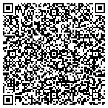 QR-код с контактной информацией организации Гидроавтоматика плюс, ЧП