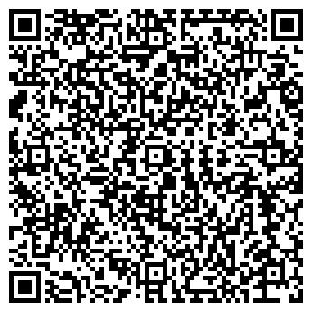QR-код с контактной информацией организации Венед, ООО