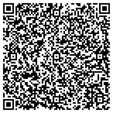 QR-код с контактной информацией организации Свет Солнца, ЧП