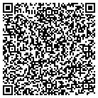 QR-код с контактной информацией организации Тепло-Сила ЛТД, ООО