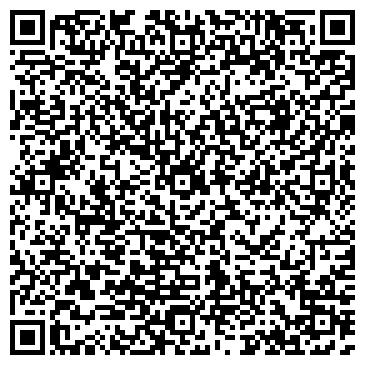 QR-код с контактной информацией организации Теплоинсталл, ЧП (Шевчук)