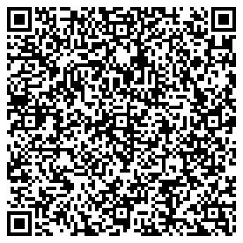 QR-код с контактной информацией организации ВВК, ЧФ