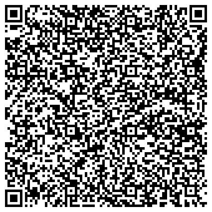 QR-код с контактной информацией организации Инжиниринговый центр промышленных инноваций, ООО