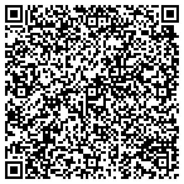 QR-код с контактной информацией организации Хеатлайн, ООО