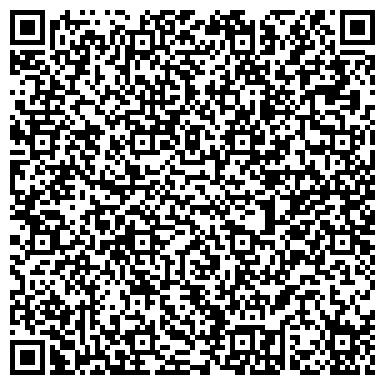 QR-код с контактной информацией организации Интернет-магазин Бонапарт, ООО
