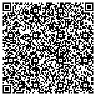QR-код с контактной информацией организации Теплотехсервис, ЧП