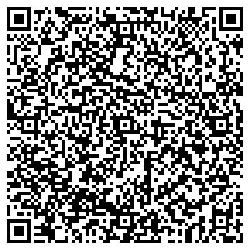 QR-код с контактной информацией организации Мега-Тэк, ООО